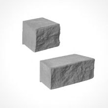 6in Retaining Wall - Medium & Large